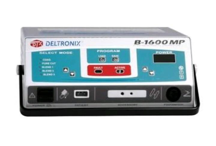 BISTURI DELTRONIX B 1600 MP